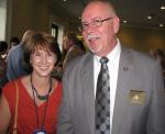 Rotary Awards Night 2011