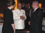 President Kalyan Banerjee