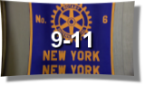 Rotary Club of NYC - 9-11