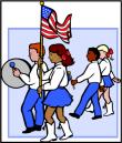 Parade Info