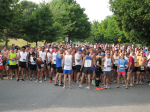2012 4th of July Race