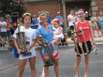 2012 4th of July Race