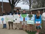 Interact Club 2012 Arbor Day