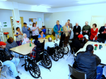 Rotary Assisted Living Project
