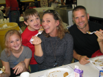 Rotary Pancake Supper