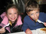 Pancake Supper 2010