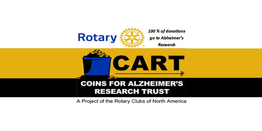 Coins for Alzheimer's Research Trust