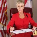 Beth Woods, North Carolina State Treasurer