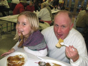 2016 Rotary Pancake Supper