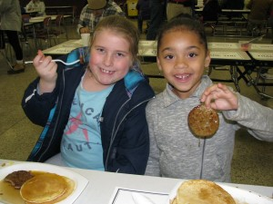 2016 Rotary Pancake Supper