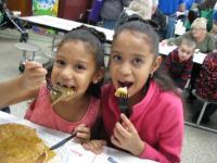Kernersville Rotary Pancake Supper 2018