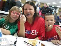 Kernersville Rotary Pancake Supper 2018