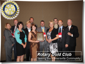 Gold-Club 2012